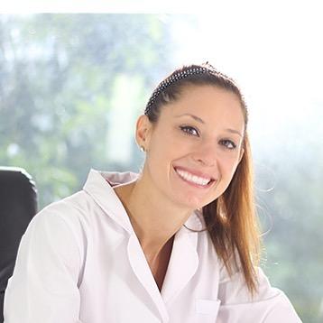 Julieta Spada, dermatóloga. Foto: facebook.com/julieta22spada/